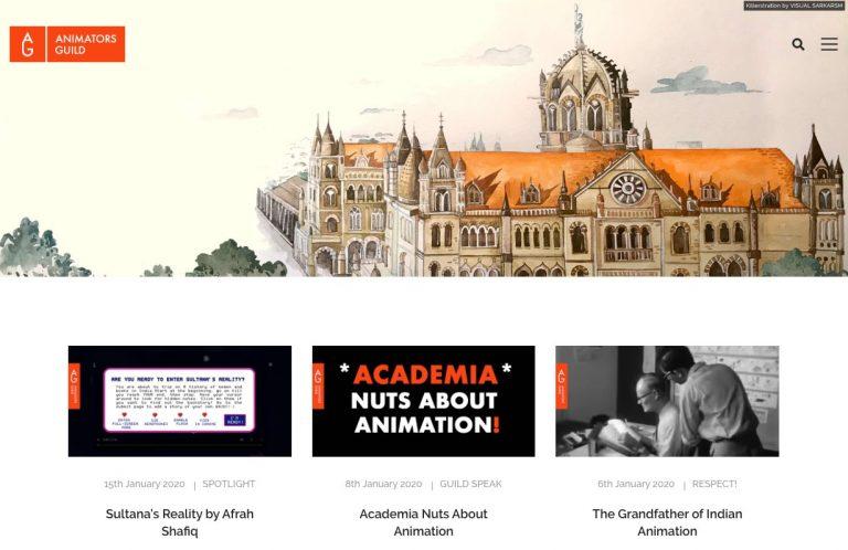 Animators Guild