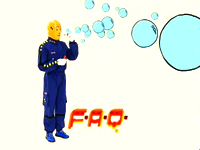 FAQ Show Packaging