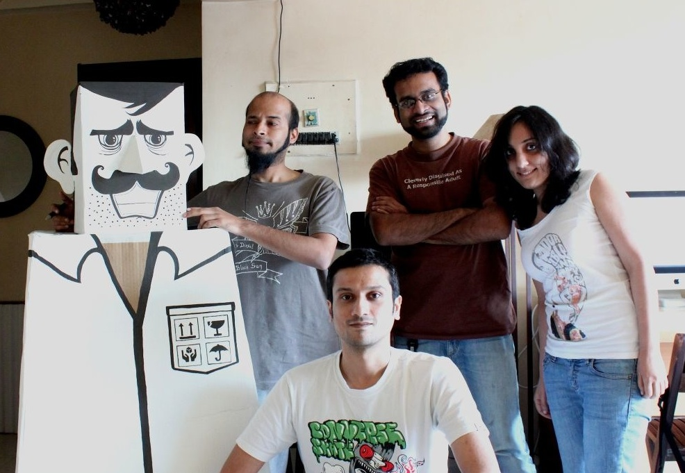Creative Team 2011