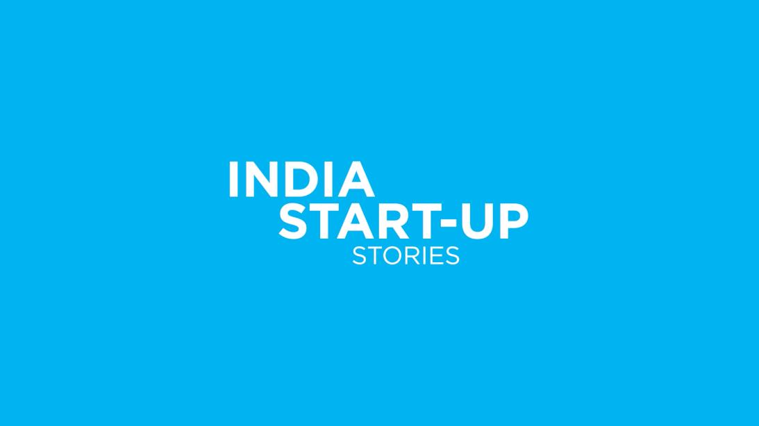 India Startup Stories