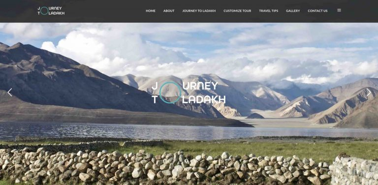 Journey to Ladakh