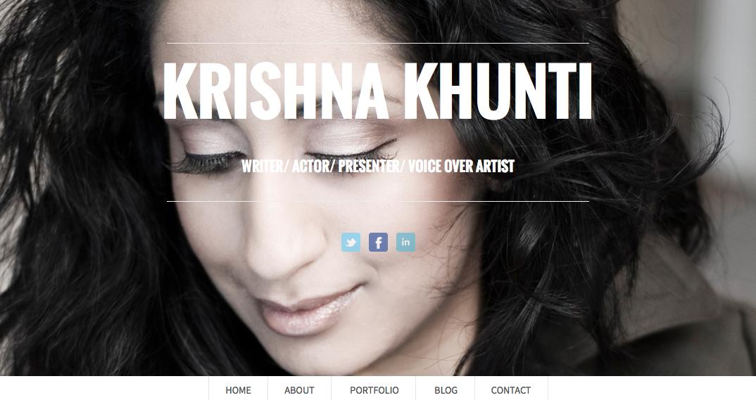 Krishna Khunti