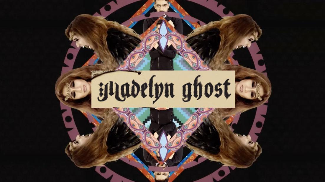 Madelyn Ghost – Vanjaari