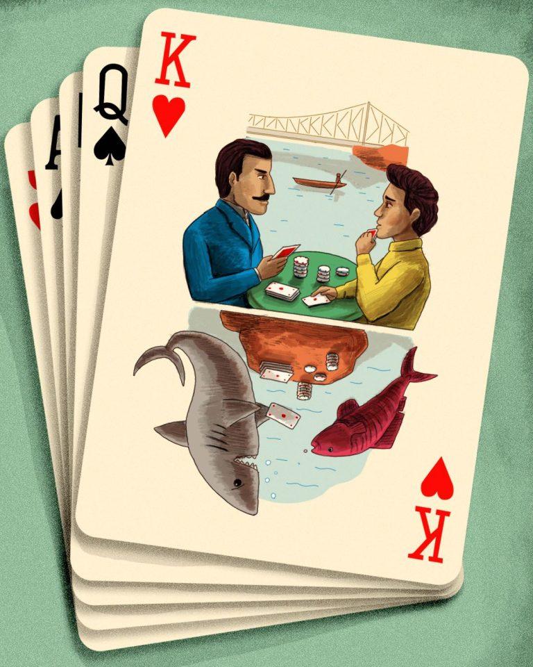 Poker in Kolkata 15 Nov 18