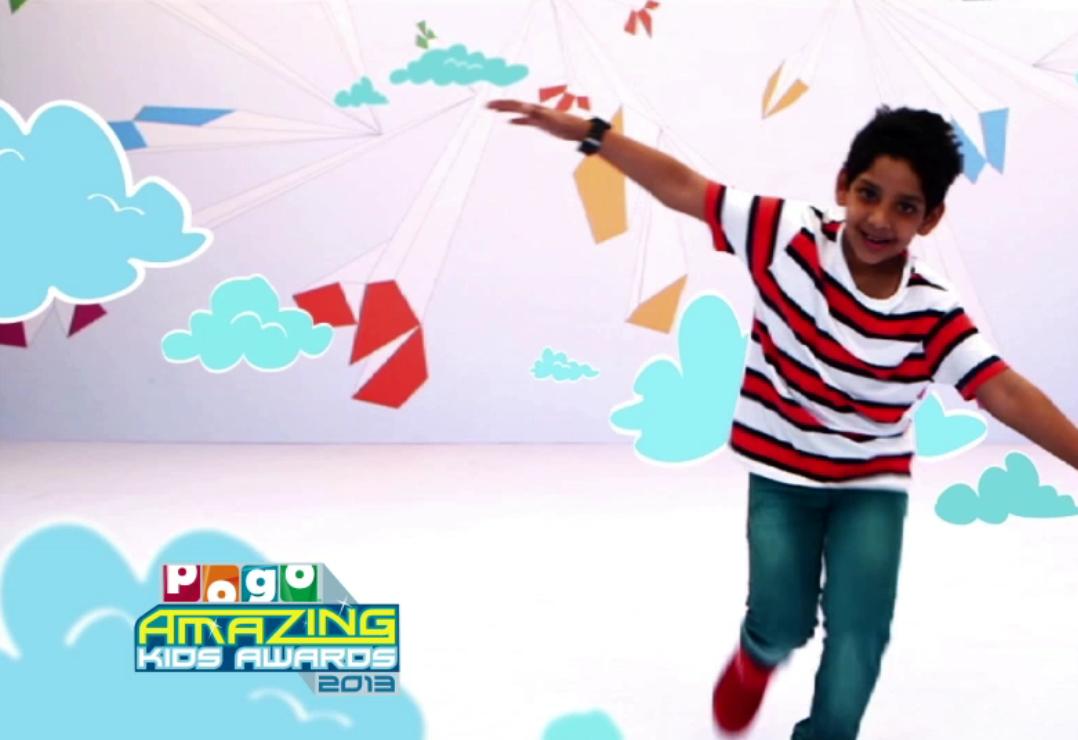 PAKA 2013 Winners Music Video