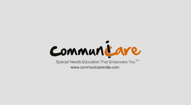 Communicare founder video