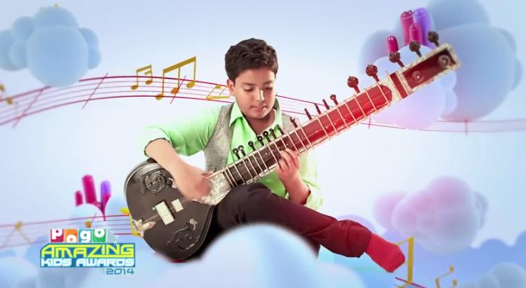 PAKA 2014 Winners Music Video