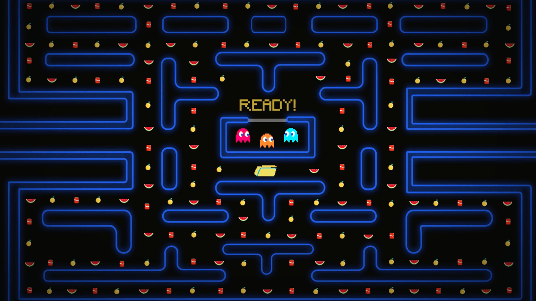 Chotukool Pacman Short