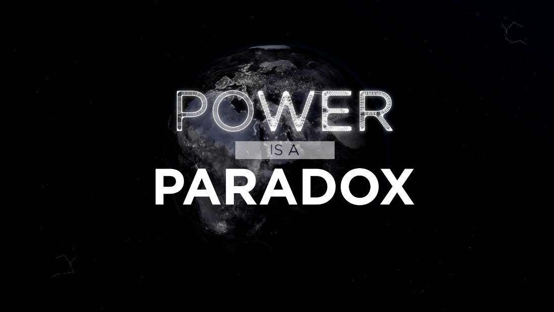 Godrej – Dark Power