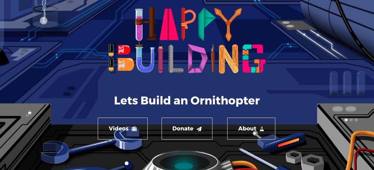 Happy Building