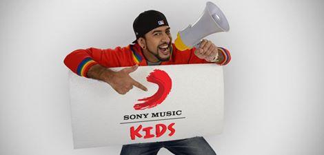 Sonymusic Kids