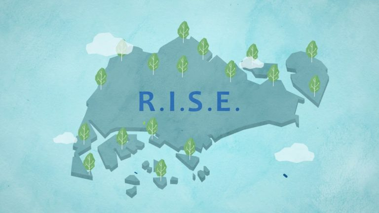 R.I.S.E. – Champions Network of the Keep Singapore Clean Movement
