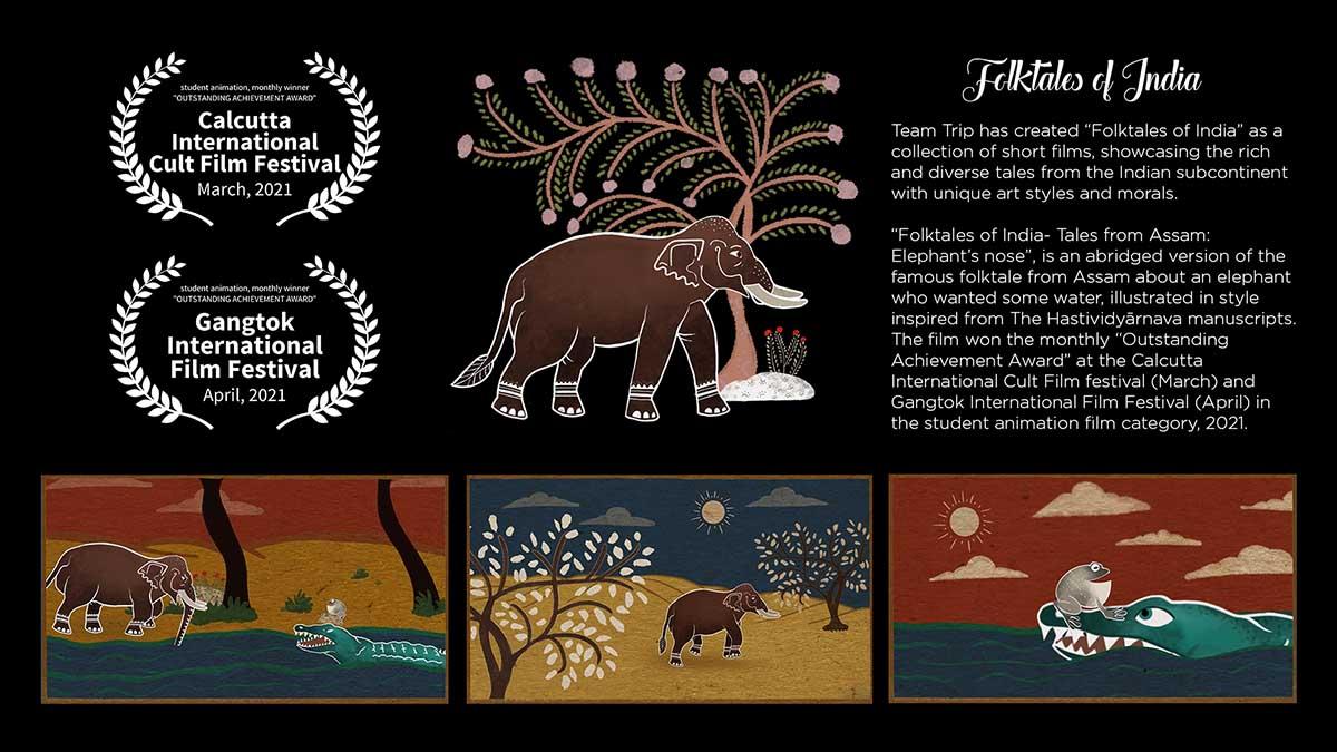 FTI – The Elephants Nose