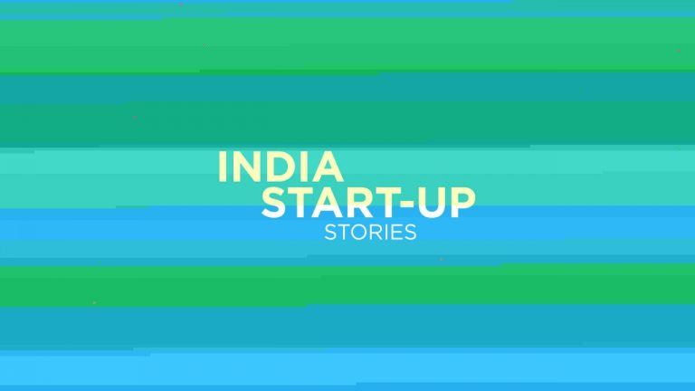 Discovery – India Startup Stories Show Packaging