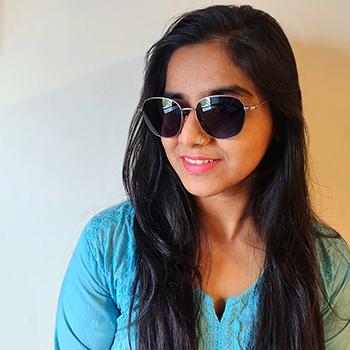 Rashmi Kadam